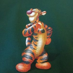 Disney store sweatshirt.  Size xxl.  Tigger